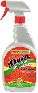 ALL SEASON Deer Repellet - Spice Scent