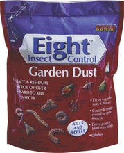 Load image into Gallery viewer, Bonide Eight Insect Control Garden Dust