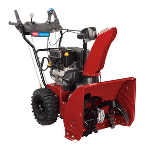 "24"" (61 cm) Power Max® 824 OE 252cc Two-Stage Electric Start Gas Snow Blower (37798)"