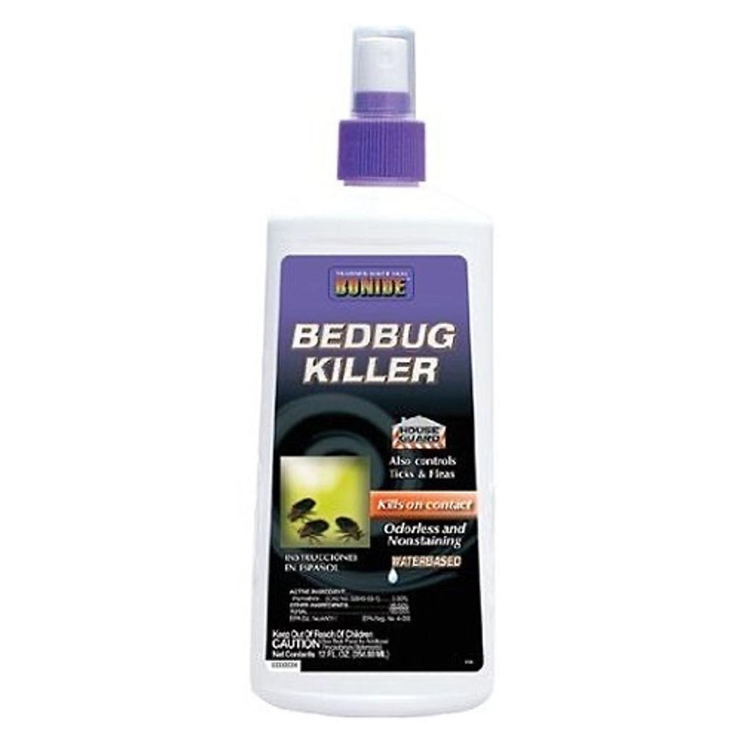 Bonide Ready-to Use Bug Killer 12 oz
