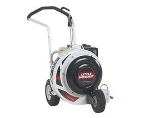 Little Wonder LB 390H 11.7 HP (Honda) Optimax Walk Behind Blower Model: LB 390H  |  Item Number: 93900201