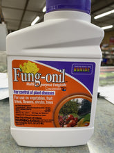 Load image into Gallery viewer, Fung-Onil Multi-Purpose Fungicide