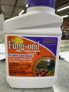 Fung-Onil Multi-Purpose Fungicide