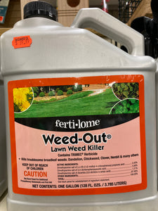 Ferti-Lome Weed Out Grass Killer