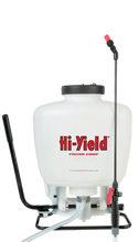 Load image into Gallery viewer, Hi-Yield 64 Gallon Backpack Sprayer