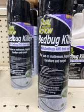 Load image into Gallery viewer, Dual Action Bedbug Killer