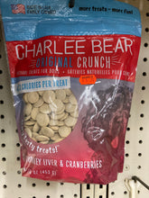 Load image into Gallery viewer, Charlee Bear Original Crunch