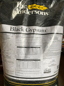 The Andersons - DG Black Gypsum