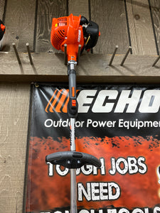 ECHO SRM-225-2A Fuel efficient, entry-level trimmer.