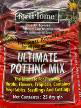 Load image into Gallery viewer, Ferti-Lome Ultimate Potting Mix