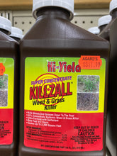 Load image into Gallery viewer, Hi-Yield Super Concentrate Weed & Grass Killer