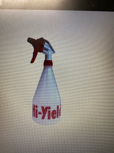 Hi-Yield 32 oz Spray Bottle