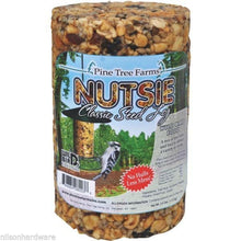 Load image into Gallery viewer, Pine Tree Farms Nutsie Classic Seed Log