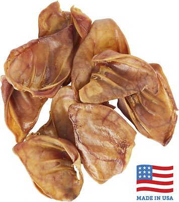 FIELDCREST FARMS PIG EARS BULK