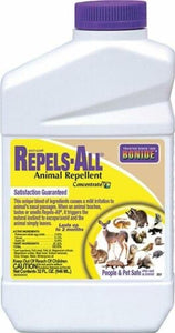 Repels-All Animal Repellent Granules