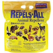 Load image into Gallery viewer, Repels-All Animal Repellent Granules