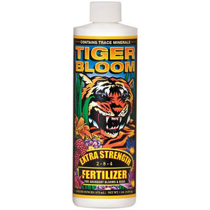 Tiger Bloom Extra Strength 2-8-4 Fertilizer