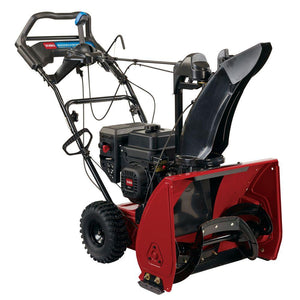 SnowMaster® 724 QXE Snow Blower (36002) with In-line Two-Stage Auger Technology