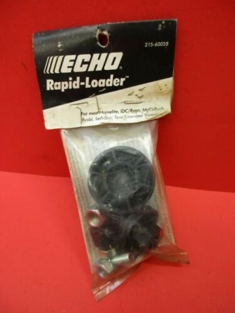 ECHO Tune-Up Kit Rapid Loader #215-60058