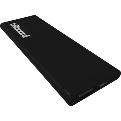 Billboard BB1781 Portable Charger Extreme Slim 3600mah Powerbank