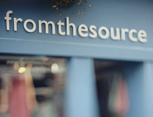 From The Source Skipton Shop Now Open!