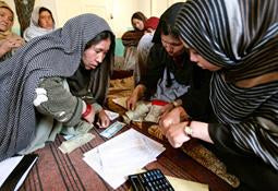Empowering Women in Afghanistan through Fair Trade