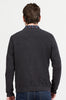 Men's Organic Cotton Knit Crew Neck Jumper