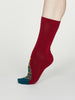 Eramus Bamboo Christmas Tree Gift Socks