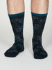 Wesley Bamboo Bicycle Socks