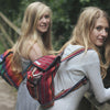 fair trade mini rucksacks