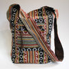 ikat hippie shoulder bags