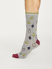 Bauble Spot Bamboo Socks