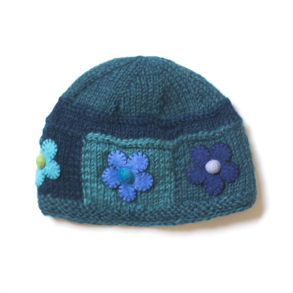 8479eaf42cc Fair trade wool hats – From The Source