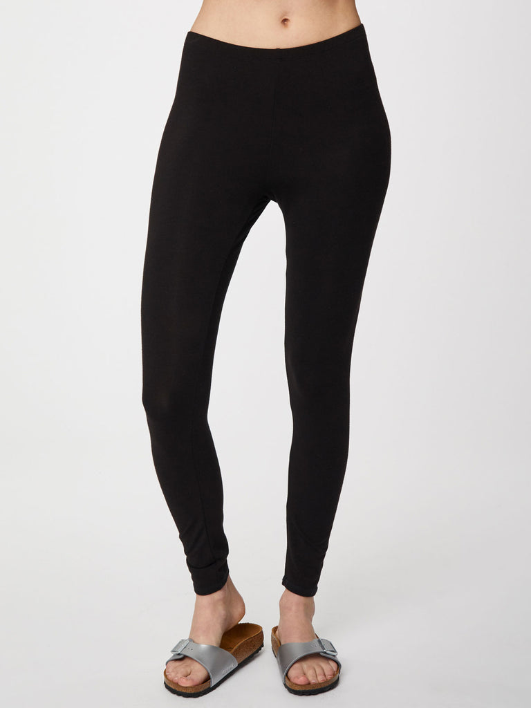 Thought Bamboo Jersey Base Layer Leggings