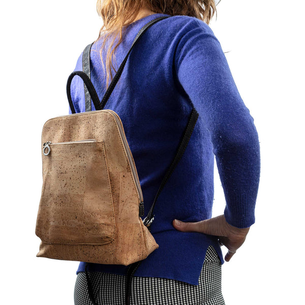 The Backpack Purse: The Holy Grail of Handbags