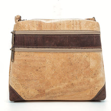 Load image into Gallery viewer, Cork Purse Cross Body Handbag - Cork by Design
