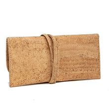 Load image into Gallery viewer, Cork Sunglasses Case Natural - Cork by Design