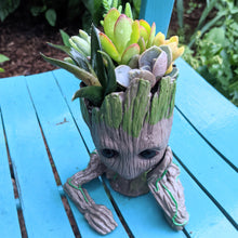 Load image into Gallery viewer, Planter - Baby Groot