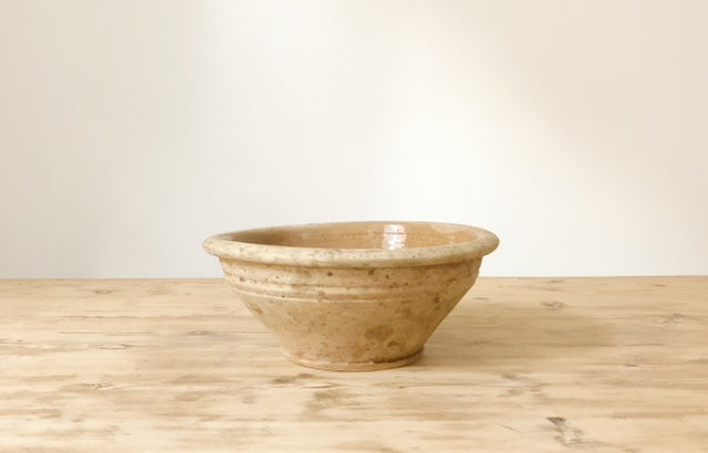 Earthy Terracotta Bowl