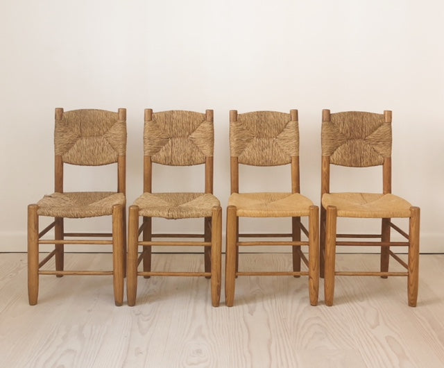 Bauche Chairs