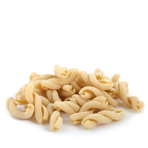 Baia Pasta Durum Wheat Ringlets (Casarecca) from Oakland, CA - Shop Andrew Zimmern - Food  - 1