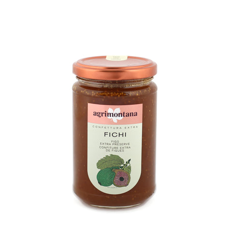 Artisanal Fig Fruit Preserves - Shop Andrew Zimmern - Food  - 1