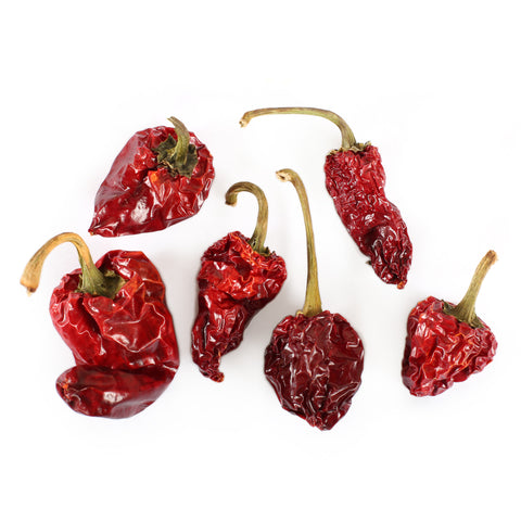 Large Dried Calabrian Chili Peppers - Shop Andrew Zimmern - Food  - 1
