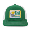 Fox Bros. Bar-B-Q Trucker Hat - Shop Andrew Zimmern - Food  - 1
