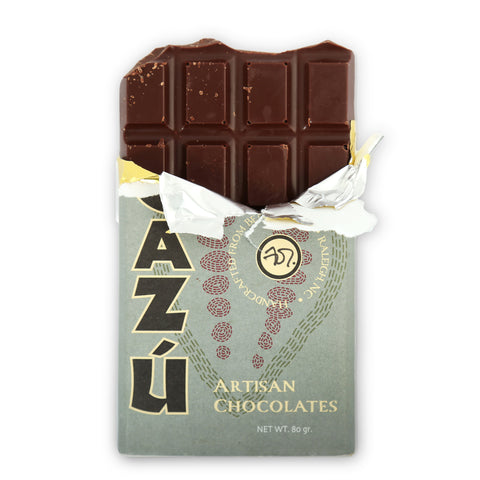 Escazú Piura Blanco-Peru Chocolate Bar - Shop Andrew Zimmern - Food  - 1