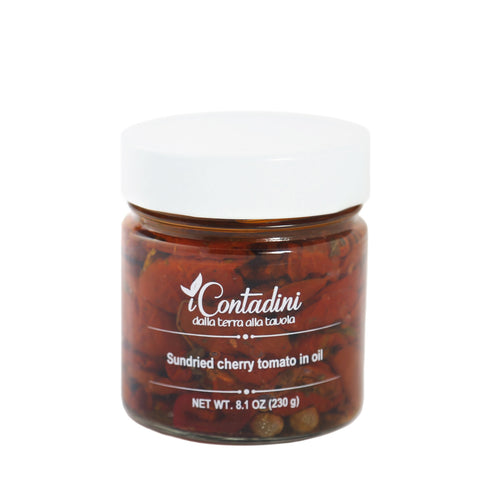 Sundried Cherry Tomato in Oil