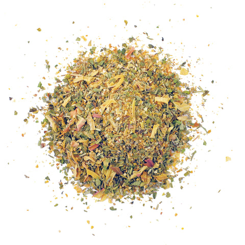 The Sun & The Sea Spice Blend