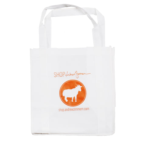 Shop Andrew Zimmern Market Bag