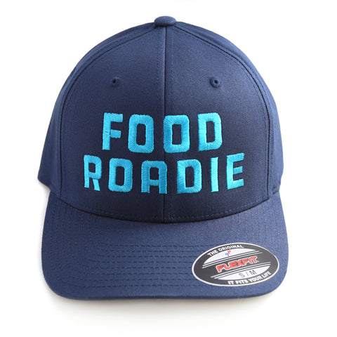 Food Roadie Hat - Navy