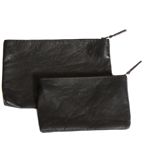Cambria Handmade - The Rambler Pouch (Exclusive) - Shop Andrew Zimmern - Accessories  - 1